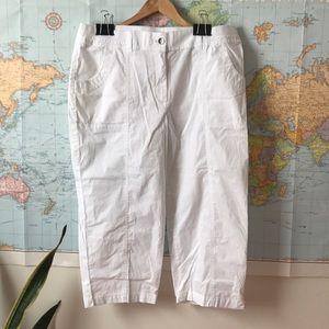 Chico's Pants size 2.5